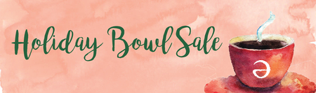 Chili Bowl Sale