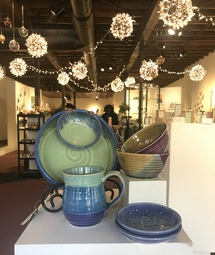 Emerge Gallery & Art Center + Greenville, NC, Art Classes, Public