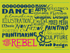 Rebel59 Postcard Front